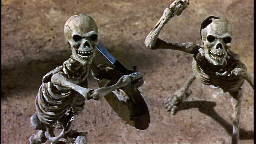 a tribute  ray harryhausen