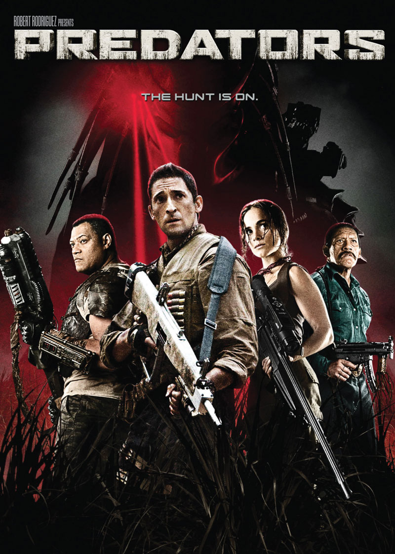 Predators.2010 HDrip eMule