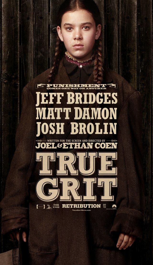 movie review true grit 2010 demon 39 s resume. Black Bedroom Furniture Sets. Home Design Ideas