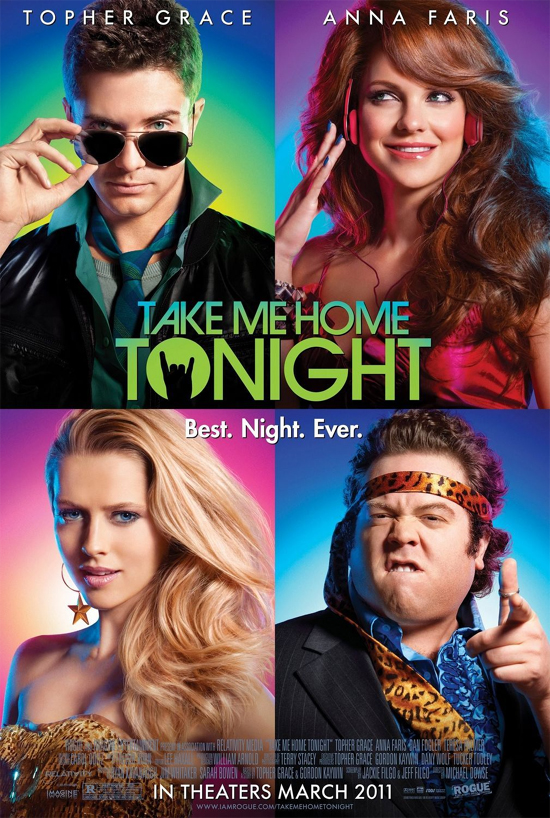 Comedy Movie Posters 2011