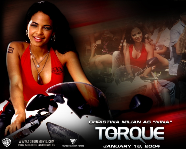 Christina Milian Torque 1