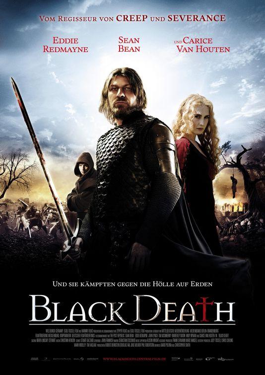 Black Death Movie