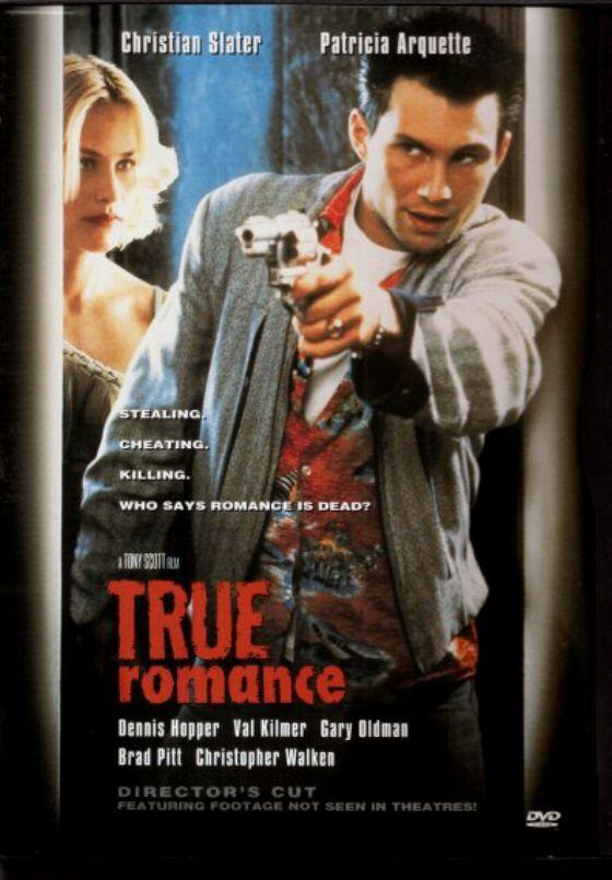 cult classics  true romance  1993