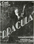 Drácula [Version in Spanish] (1931)