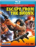 Escape from the Bronx (1983)
