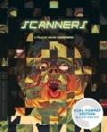 Scanners Blu-Ray