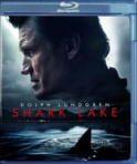 Shark Lake (Blu-ray)