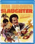 slaughter blu-ray