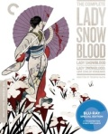 The Complete Lady Snowblood (1973-1974)