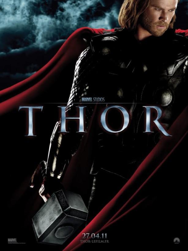 Le Thor.