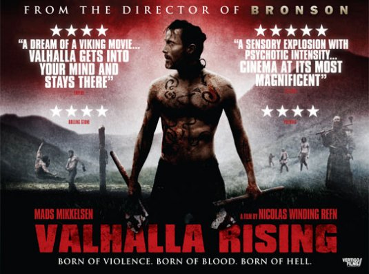 from the archives  valhalla rising  2010