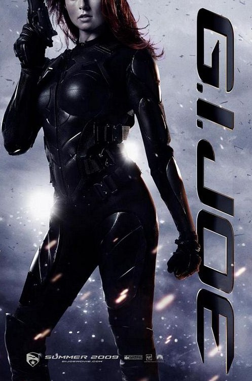 From The Archives G I Joe The Rise Of Cobra 2009 Demon S Resume
