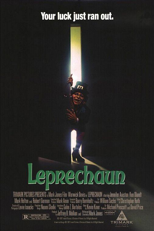the leprechaun films 1993 -#main