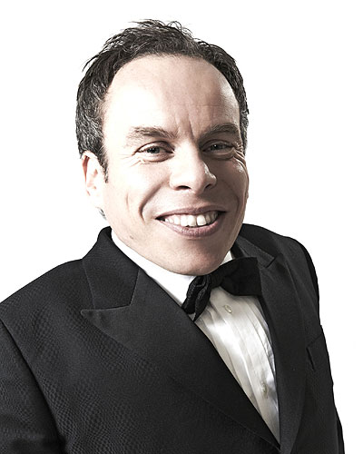 Warwick Davis Demon S Resume