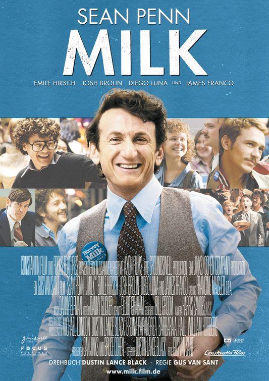 ჰარვი მილკი (ქართულად) Milk /  Харви Милк