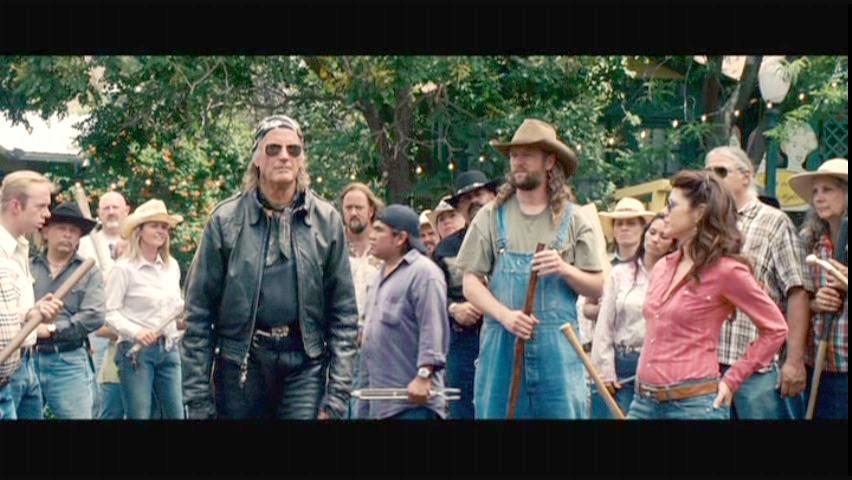 Watch Wild Hogs (2007) Full Movie Online Free