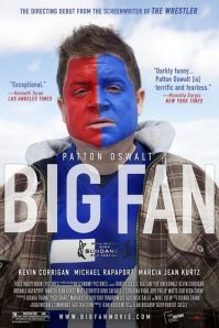 Big Fan (2009)