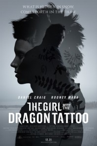 THE GIRL WITH THE DRAGON TATTOO (US, 2011).
