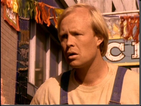 bill fagerbakke movies and tv shows