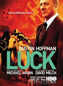 Luck (tv)