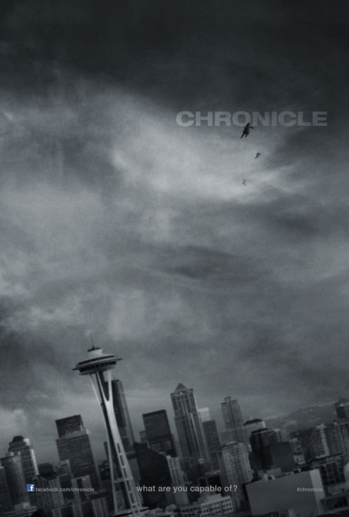 Chronicle (2012)