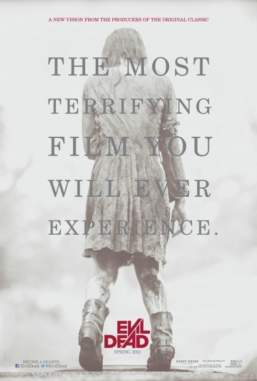 Evil Dead (2013)