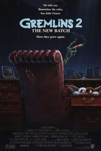 Gremlins 2 - The New Batch (1990)
