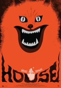 HOUSE (HAUSU) (1977)