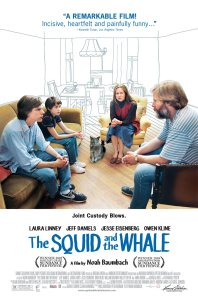 THE SQUID &THE WHALE (2005)