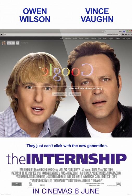 The Internship (2012)