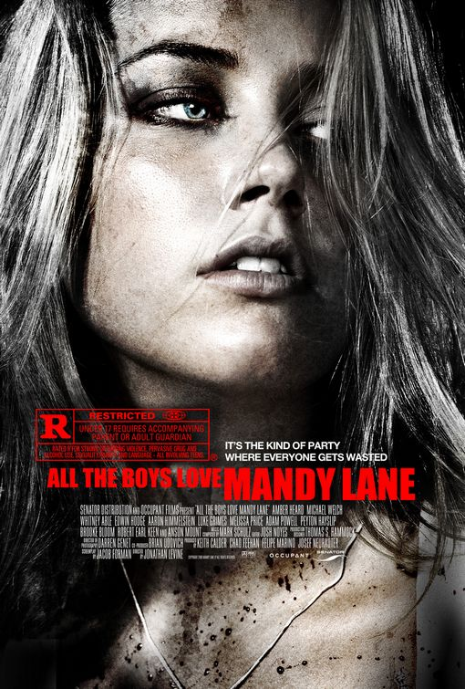 All the Boys Love Mandy Lane (2008)