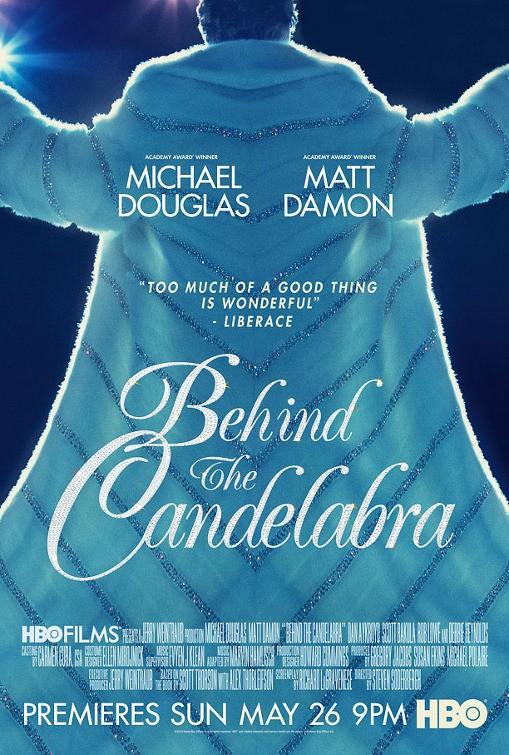 Behind the Candelabra (tv)