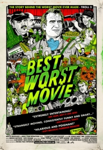 BEST WORST MOVIE (2010)