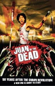 JUAN OF THE DEAD (2011)