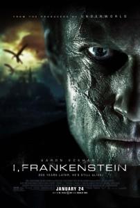 I, Frankenstein (2014)...