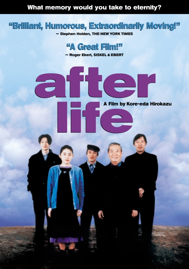 AFTER LIFE (1998)