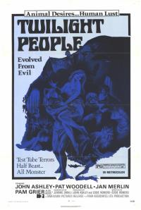 THE TWILIGHT PEOPLE (1972)