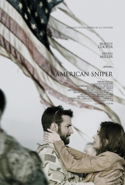 American Sniper (2014)..