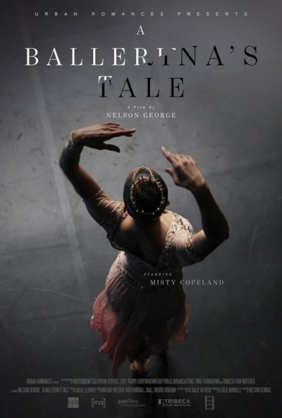 A Ballerina's Tale (2015)