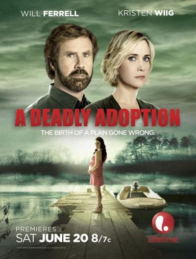 A Deadly Adoption (tv)