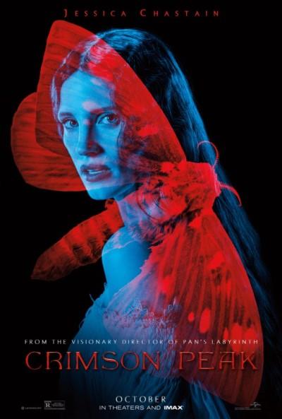 Crimson Peak (2015)