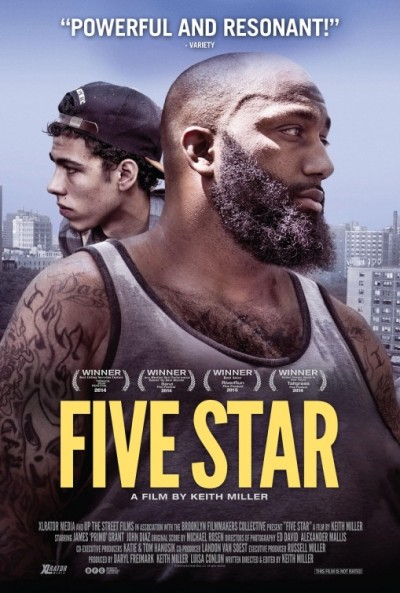 Five Star (2015)