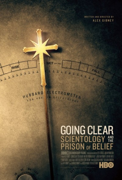 Going Clear Scientology and the Prison of Belief (tv)