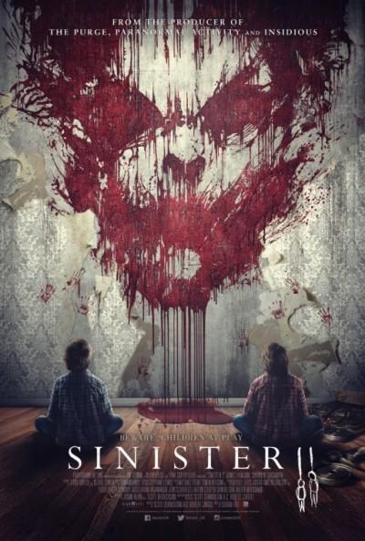 Sinister 2 (2015)