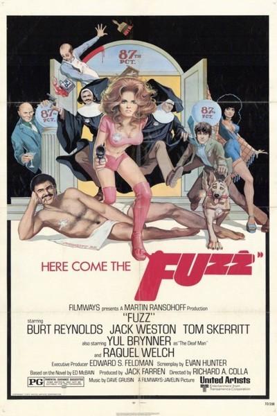 008 Fuzz (1972)
