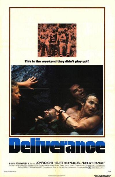 017 Deliverance (1972)