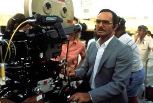 STICK, Burt Reynolds, 1985