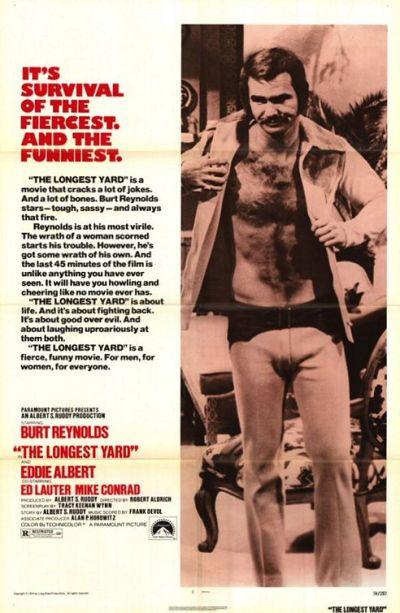 021 The Longest Yard (1974)