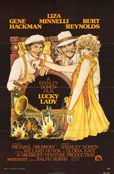 023 Lucky Lady (1975)
