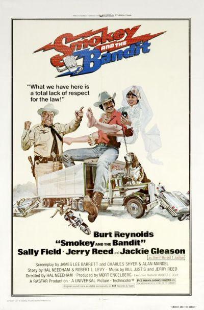 025 Smokey and the Bandit (1977)